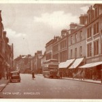 Kirkcaldy High Street Rialto